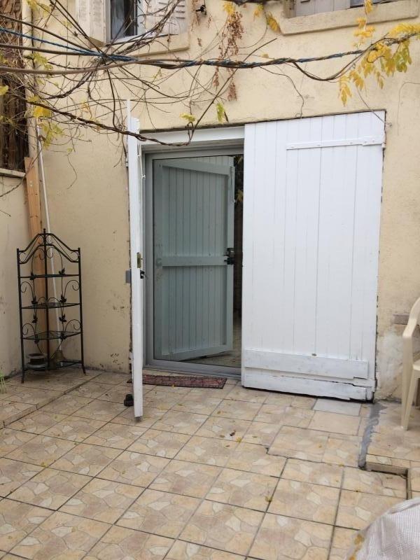 Sale house / villa Asnières-sur-seine 270000€ - Picture 3