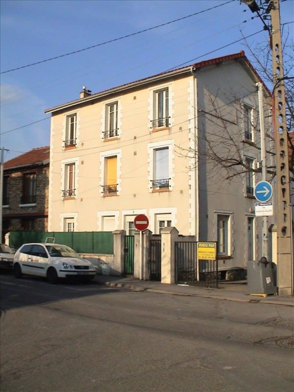 Locação apartamento Villeneuve le roi 550€ CC - Fotografia 1