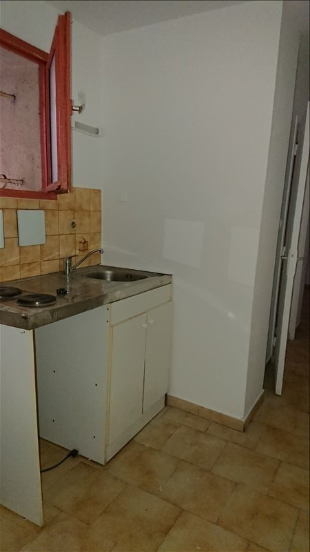 Sale apartment Nimes 49 900€ - Picture 2