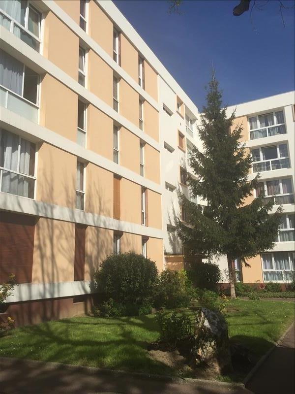 Sale apartment Thiais 174000€ - Picture 6