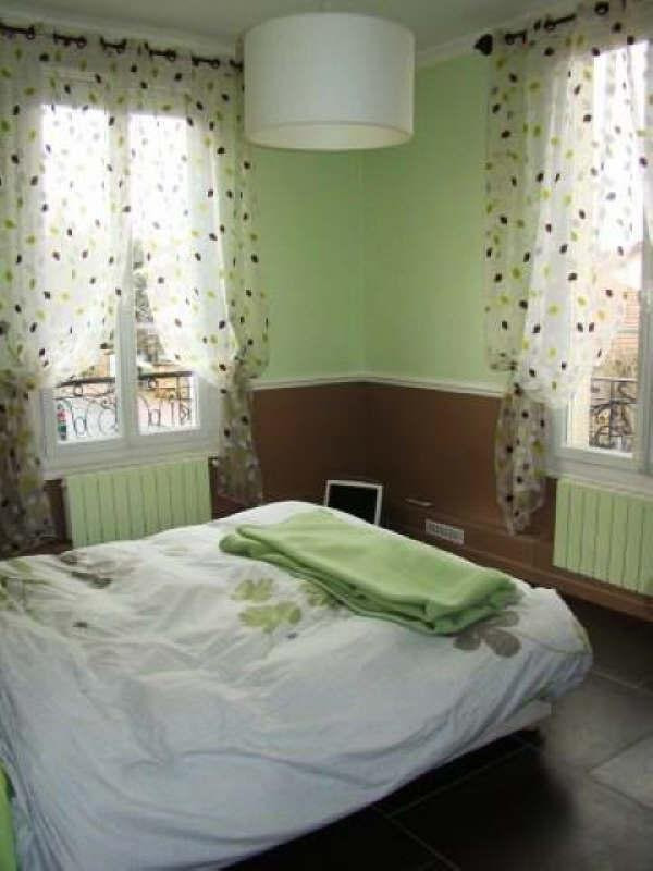 Sale apartment Le raincy 208 000€ - Picture 4