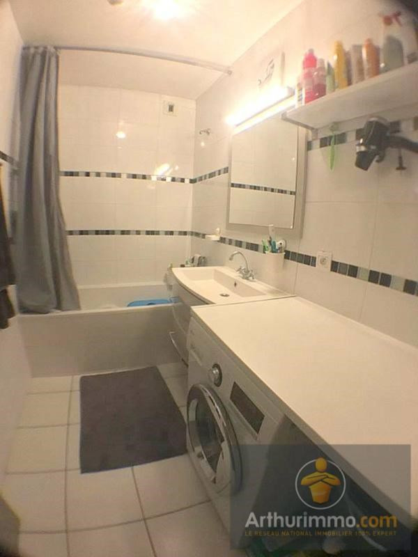 Vente appartement Savigny le temple 165 000€ - Photo 3
