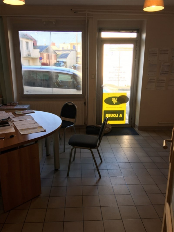 Location local commercial Savenay 420€ HT/HC - Photo 5