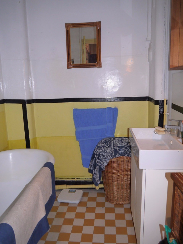 Viager appartement Grenoble 64500€ - Photo 14