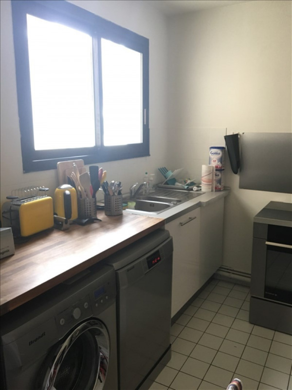 Location appartement Boulogne billancourt 1 320€ CC - Photo 5