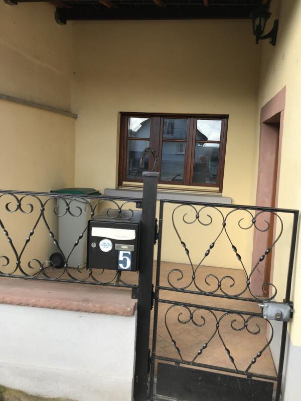 Vente maison / villa Wasselonne 124000€ - Photo 2