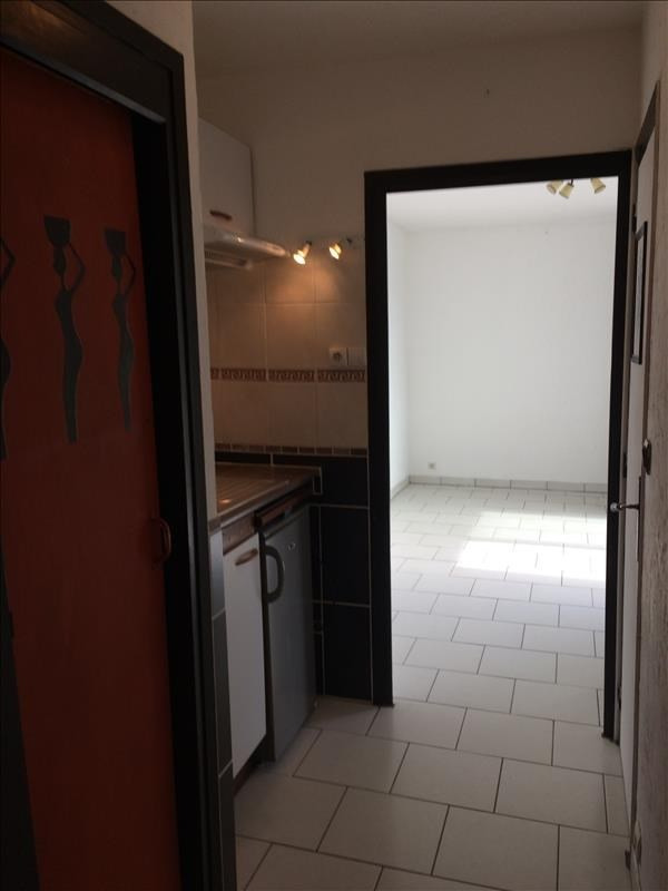 Sale apartment La grande motte 80 250€ - Picture 5