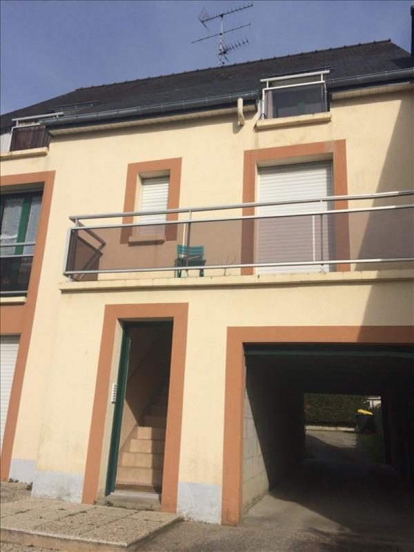 Location appartement St nazaire 365€ CC - Photo 1