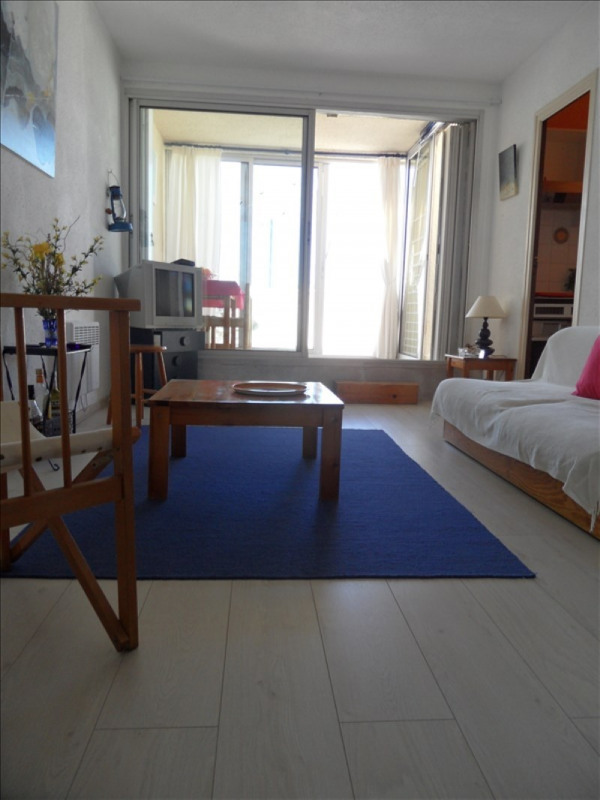 Vente appartement Port leucate 98000€ - Photo 3