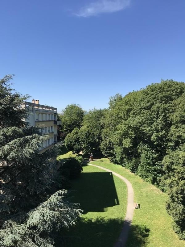 Sale apartment Ecully 160000€ - Picture 4