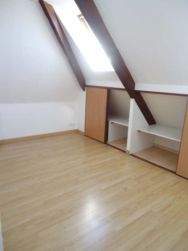 Rental apartment Brest 490€ CC - Picture 6