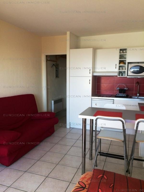 Vacation rental apartment Lacanau-ocean 313€ - Picture 3