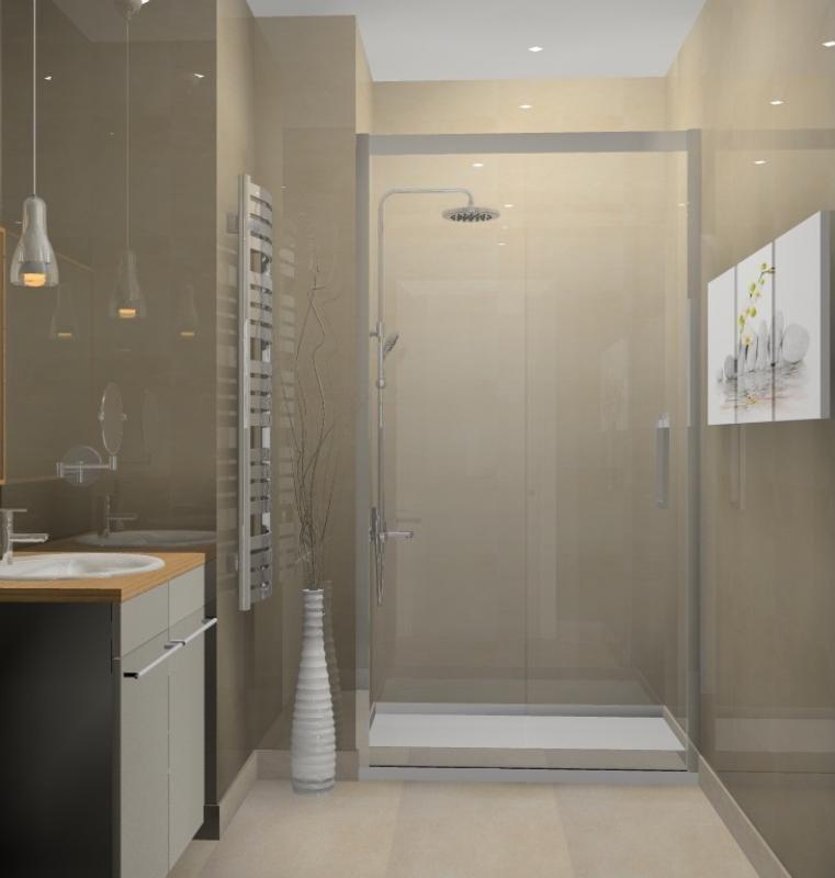 Vente appartement Bagneres de luchon 209125€ - Photo 4