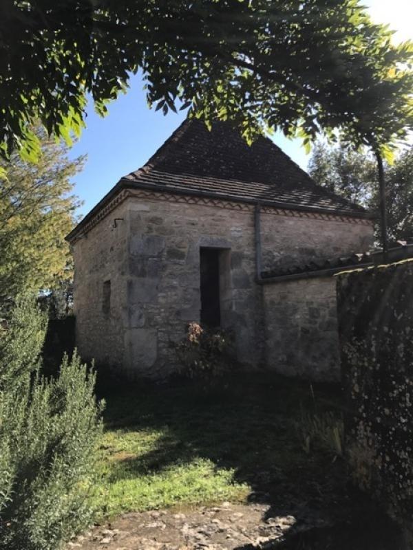 Vente maison / villa Vezac 200000€ - Photo 4