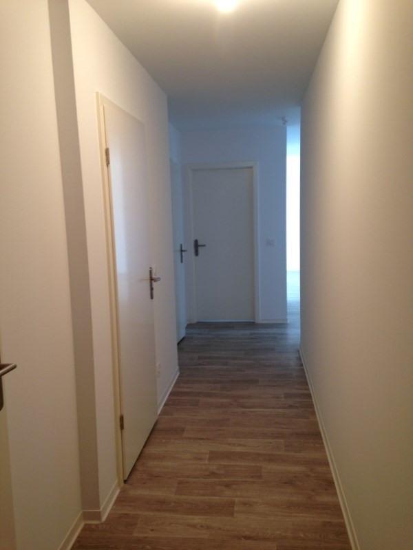 Rental apartment Ostwald 837€ CC - Picture 10