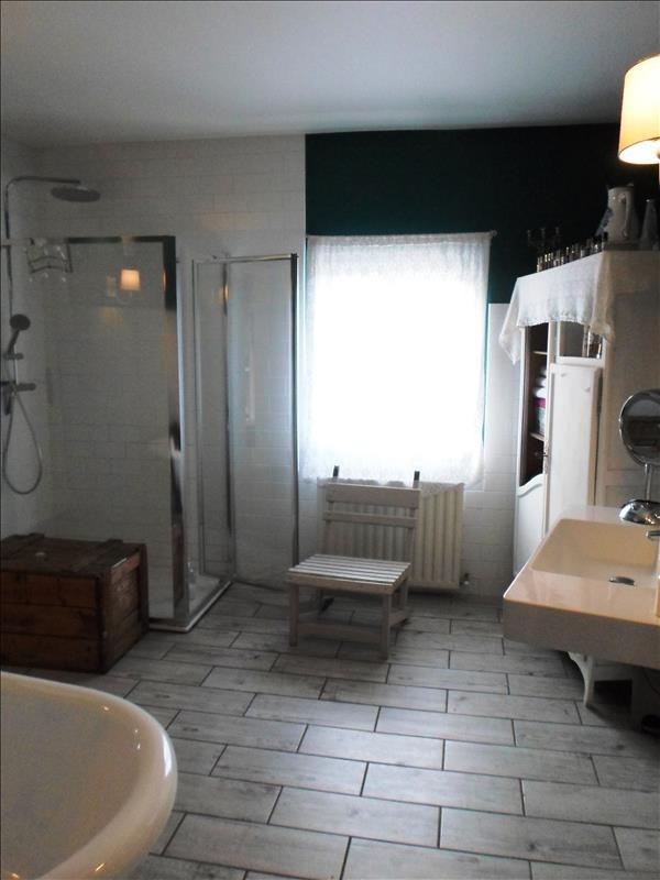 Sale house / villa La talaudiere 199000€ - Picture 5