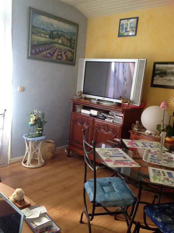 Vente maison / villa Saint georges de didonne 126 000€ - Photo 1
