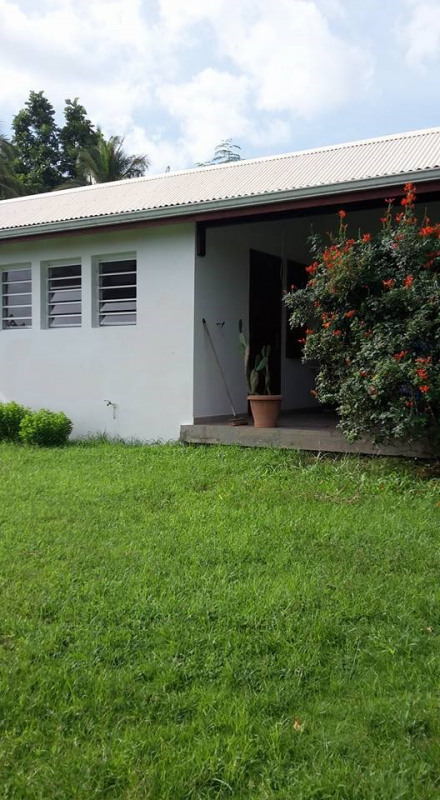 Sale house / villa St claude 327065€ - Picture 5