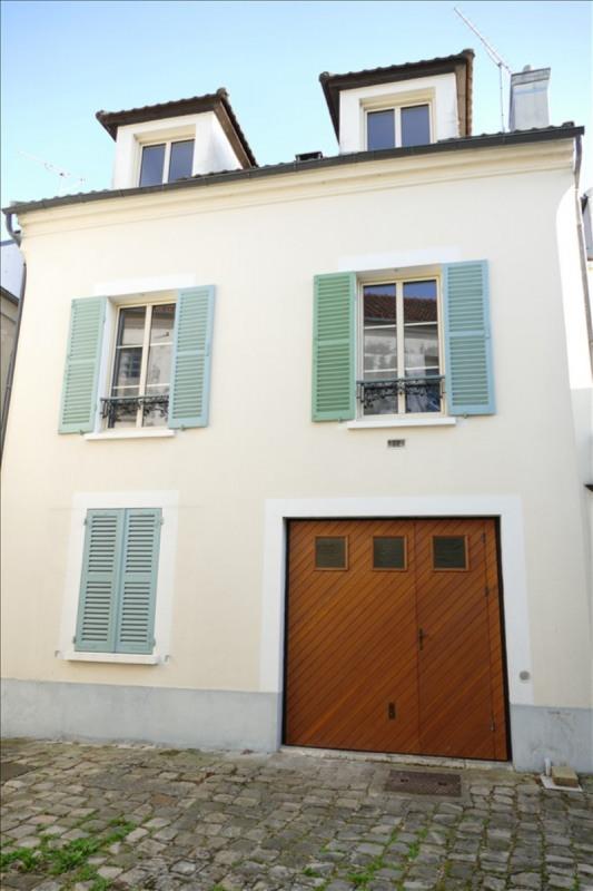 Vente maison / villa Verrieres le buisson 520000€ - Photo 1