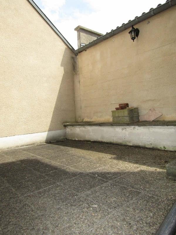 Vente maison / villa Meru centre 185000€ - Photo 9