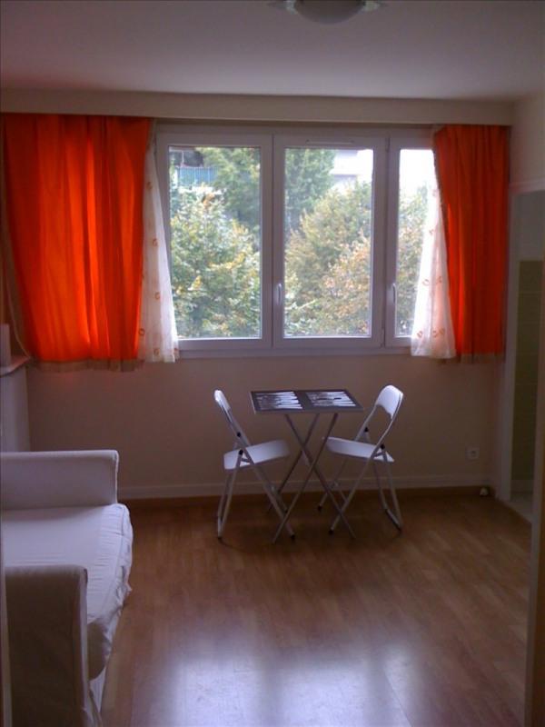 Location appartement Boulogne billancourt 841€ CC - Photo 2