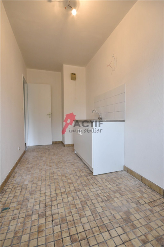 Vente appartement Evry 98 000€ - Photo 2