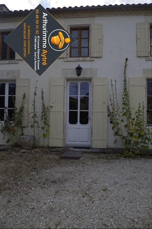 Vente maison / villa Surgeres 222000€ - Photo 5