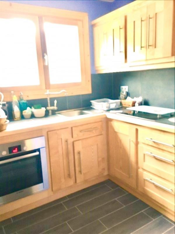 Verkoop  appartement Samoens 212000€ - Foto 4