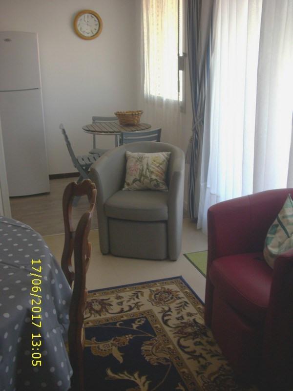 Location vacances appartement Saint-palais-sur-mer 380€ - Photo 5