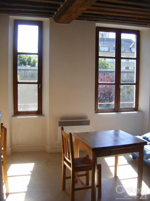 出租 公寓 Caen 350€ +CH - 照片 2