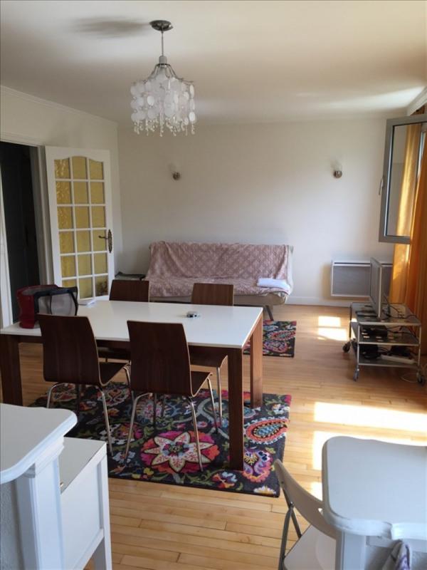 Location appartement Rueil malmaison 1385€ CC - Photo 2
