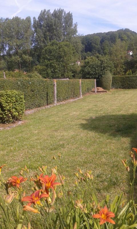 Location maison / villa Nielles lez bléquin 515€ CC - Photo 3