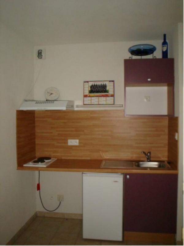 Location appartement Rignac 233€ CC - Photo 1
