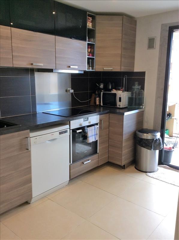 Vente appartement Annemasse 255000€ - Photo 1