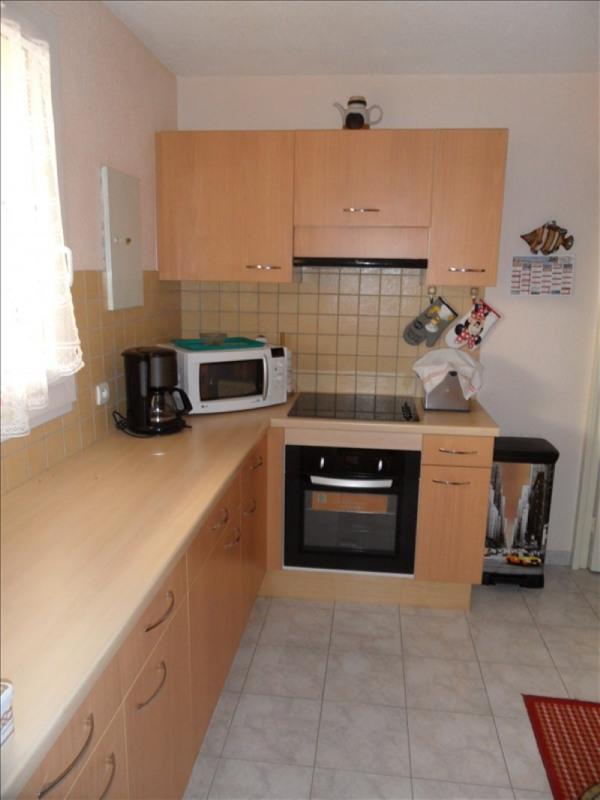 Vente appartement Port leucate 137000€ - Photo 4