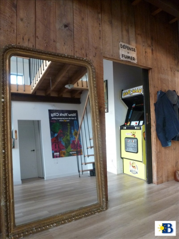 Vente loft/atelier/surface Chatellerault 265000€ - Photo 8