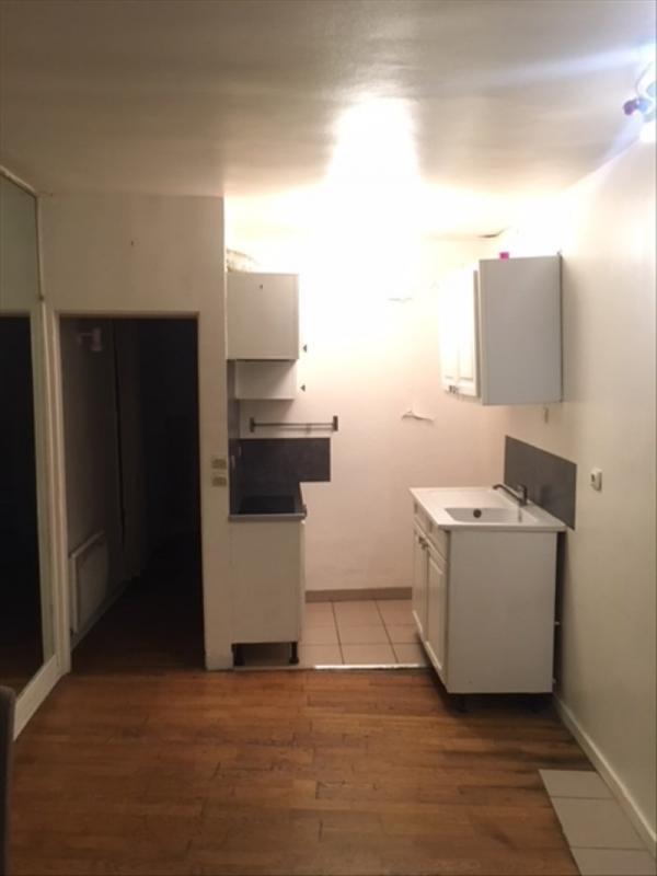 Vente appartement Paris 5ème 345000€ - Photo 3