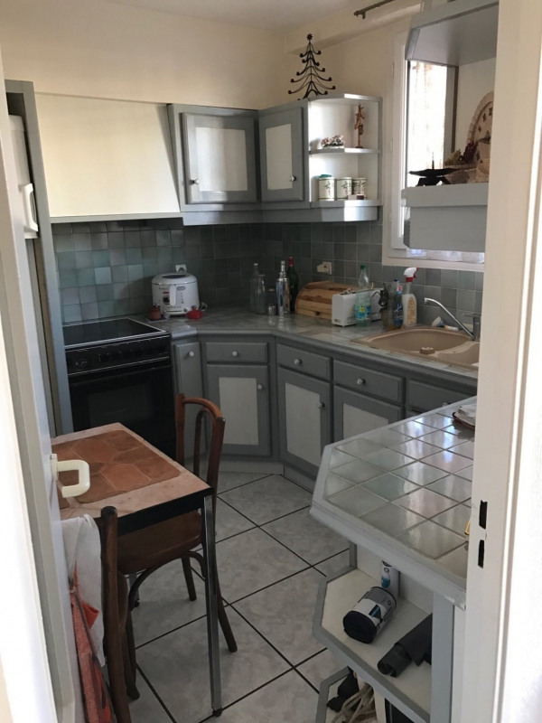 Sale apartment Tarbes 70620€ - Picture 1
