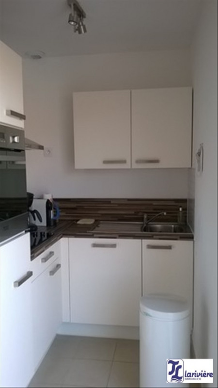Sale apartment Ambleteuse 157500€ - Picture 4