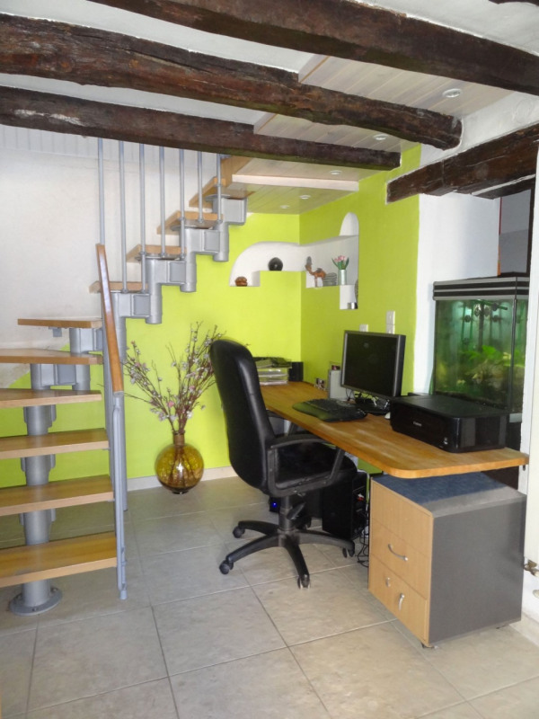 Vente maison / villa Longpont-sur-orge 249000€ - Photo 5