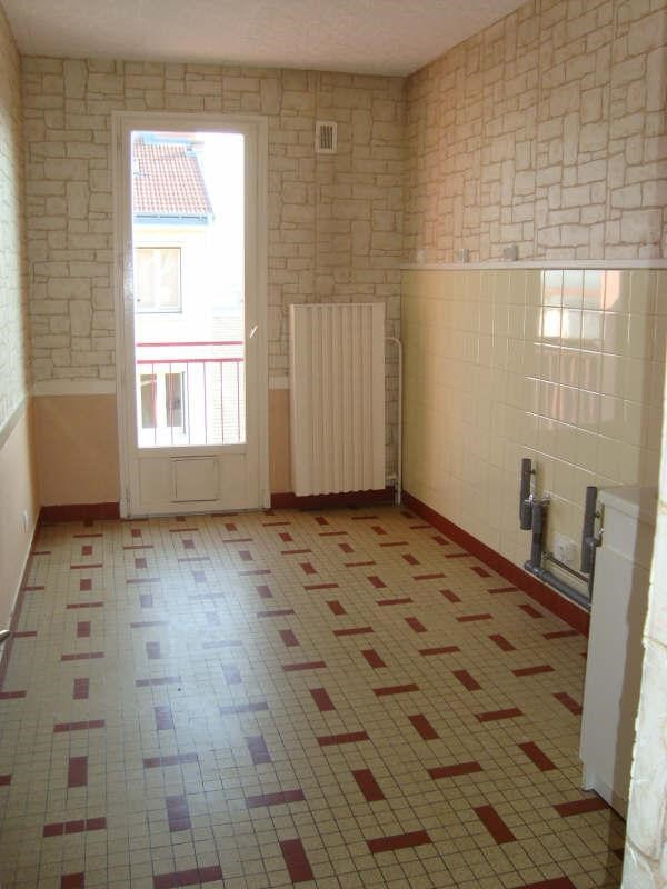 Location appartement Montlucon 430€ CC - Photo 1