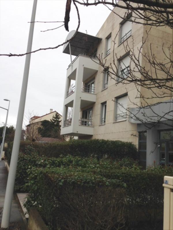 Vente appartement Nanterre 265000€ - Photo 1