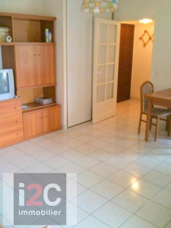 Rental apartment Ferney voltaire 806€ CC - Picture 4
