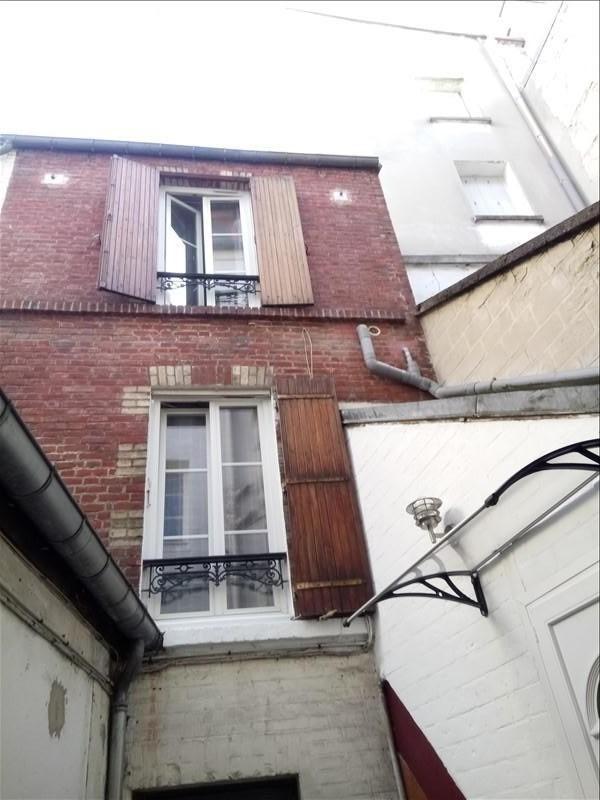 Location appartement St germain en laye 780€ CC - Photo 1