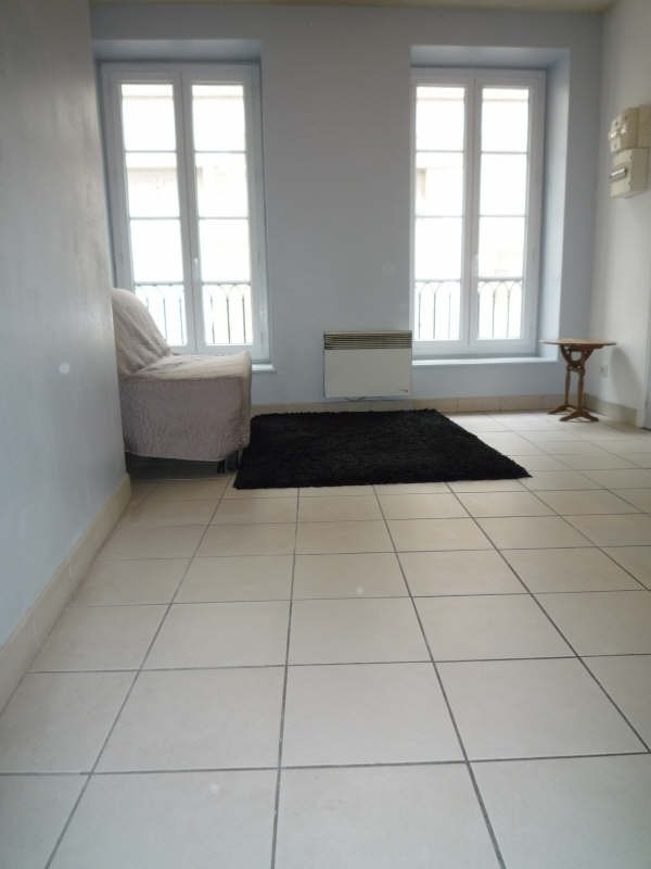 Rental apartment Moulins 260€ CC - Picture 4