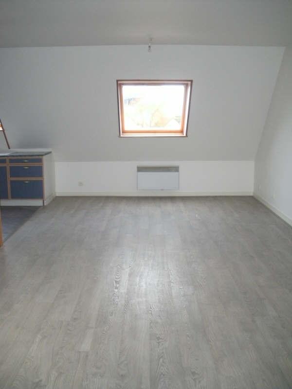 Rental apartment Landeda 490€ CC - Picture 2