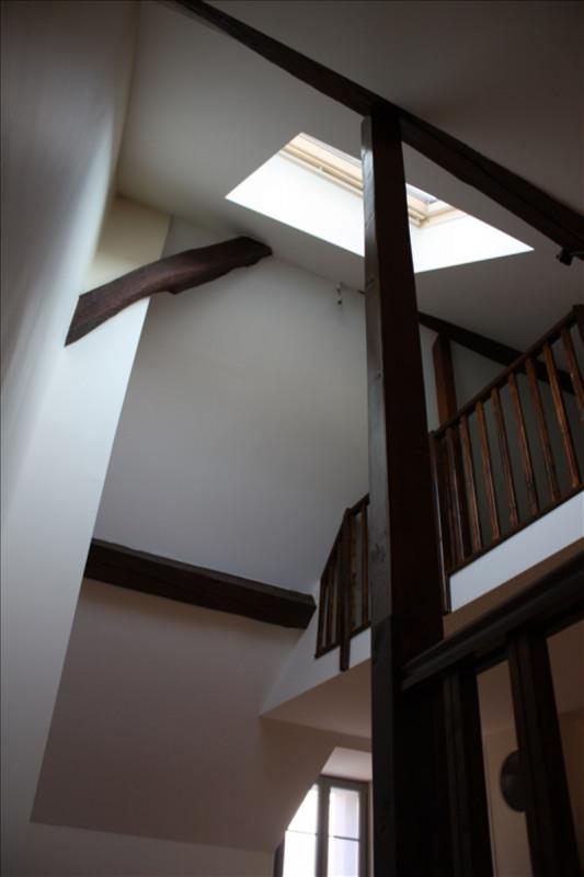 Sale apartment Sannois 155000€ - Picture 2