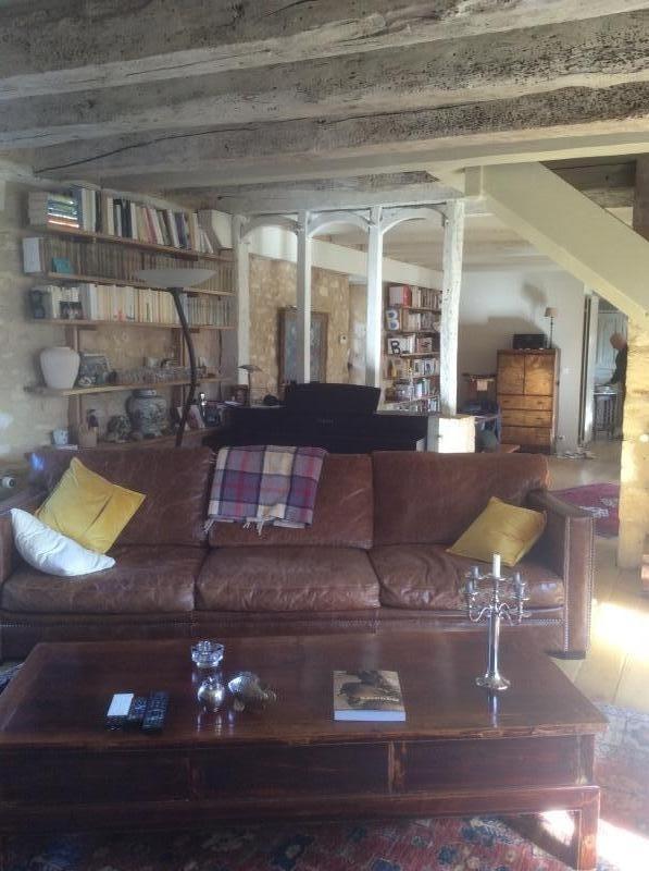 Vente maison / villa St cirq 339000€ - Photo 8