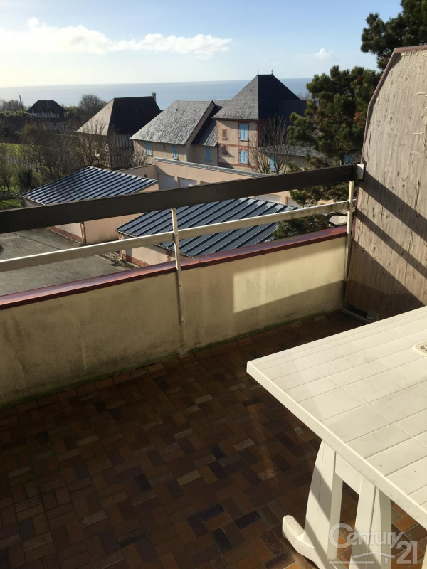 Vente appartement Trouville sur mer 132 000€ - Photo 2