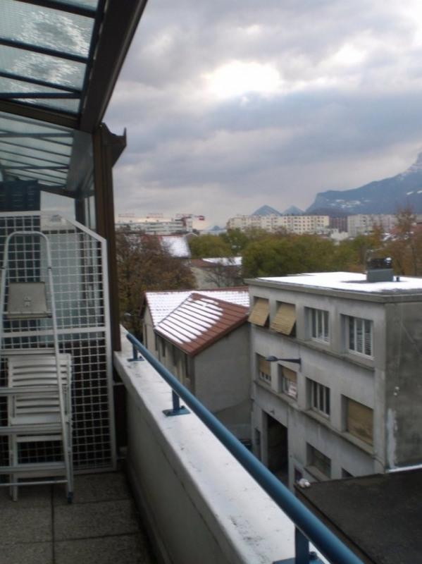Rental apartment Grenoble 535€ CC - Picture 8